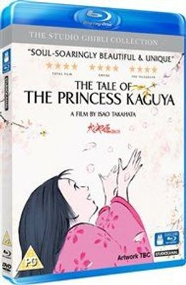 Photo of Canal The Tale of the Princess Kaguya movie