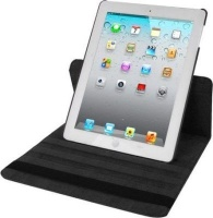apple tuff luv rotating case ipad 2 3 4 tablet accessory