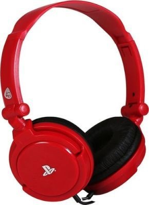Photo of 4Gamers PR04-10 Stereo Gaming Headset for PS4