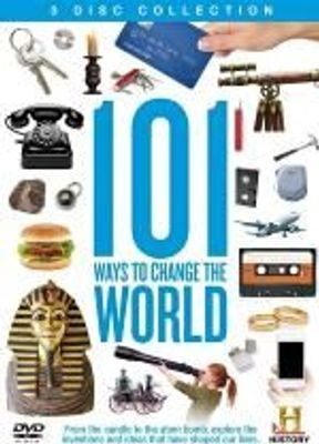 Photo of 101 Ways to Change the World