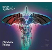 phoenix rising music cd