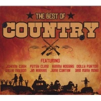 best of country music cd