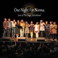 one night for norma live at the sage gateshead cd