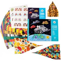 jarmelo origami series animal pilots art supply