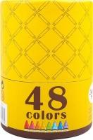 jarmelo washable wax crayons 48 art supply