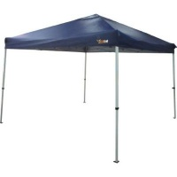 afritrail ezy up gazebo 3 x 3m camping