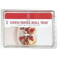 metalix ovenswiss roll baking tray 380mm other kitchen appliance