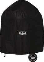 cadac bbq cover 57cm patio braai