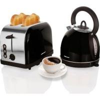 Mellerware Kettle and Toaster Breakfast Pack