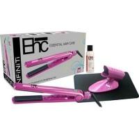 essential hair care infiniti professional straightener shaving
