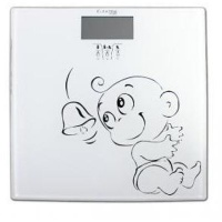 elektra mother and baby scale bathroom accessory