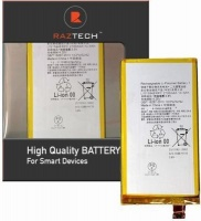 raz tech replacement battery for sony xperia z5 compact