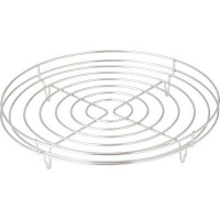 cobb fenced roast rack for premier cooking system patio braai