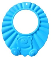 4akid shampoo cap blue bath potty
