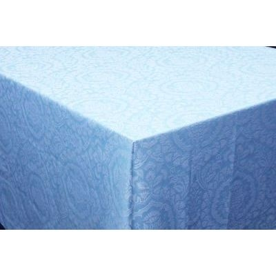 Photo of Balducci Palace Damask Tablecloth