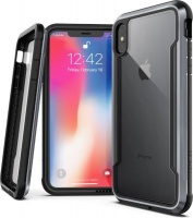 x doria defense shield rugged shell case for apple iphone