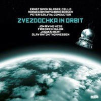 zvezdochka in orbit music cd