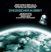 zvezdochka in orbit music cd