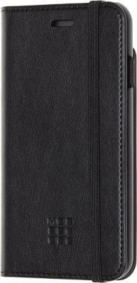 Photo of Apple Moleskine Classic Folio Case for iPhone 6 Plus iPhone 6S Plus iPhone 7 Plus and iPhone 8 Plus