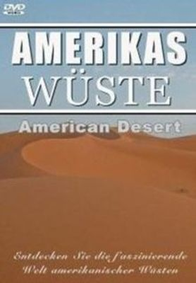 Photo of American Desert