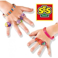 ses creative ring and bracelets craft supply