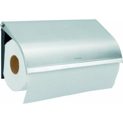 Photo of Brabantia Kitchen Roll Holder Wall Mounted