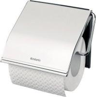brabantia toilet roll holder brilliant bathroom accessory