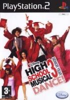 high school musical 3 senior year dance playstation 2 dvd