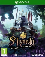 armello special edition xbox one other game