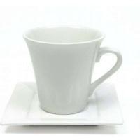 maxwell and williams white basics mondo square cup