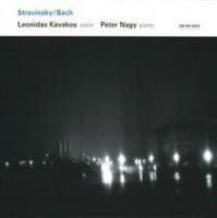 stravinskybach 4727672 music cd