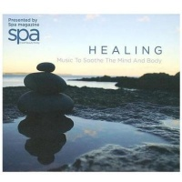 universal music group healing to soothe the mind cd speakers