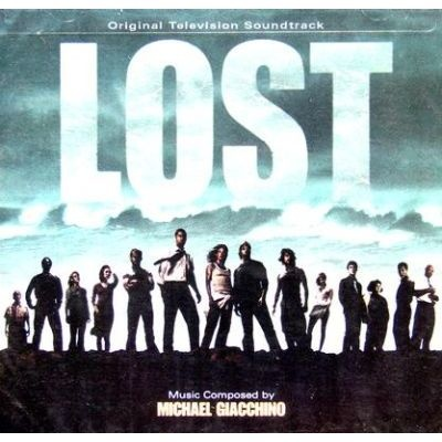 Photo of Lost CD