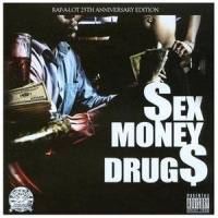 sex money drugs parental adviso music cd