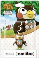 amiibo animal crossing blathers gaming merchandise
