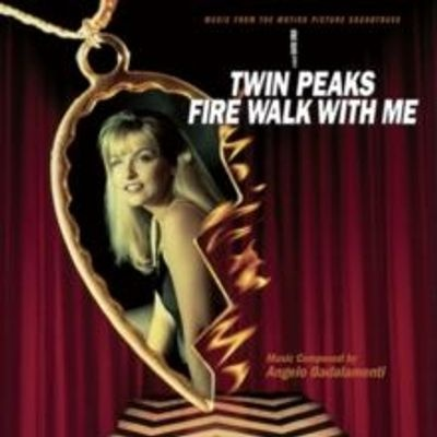 Photo of Twin Peaks: Fire Walk With Me