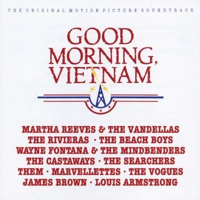 Photo of Good Morning Vietnam - The Original Motion Picture Soundtrack