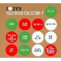 zyx italo disco collection 7 music cd