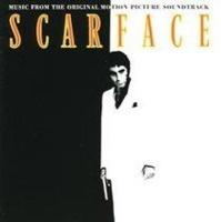 Scarface Original Motion Picture Soundtrack