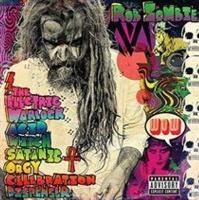 the electric warlock acid witch satanic orgy celebration music cd