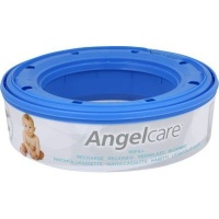 angelcare nappy bin refill single bag