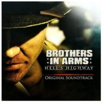 brothers in arms hells highway 2008 music cd