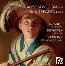Photo of Schubert: Trockne Blume/Beethoven: Serenade/...