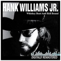 whiskey bent and hell bound music cd