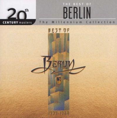 Best Of 79 88 CD