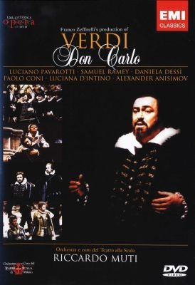 Photo of Verdi - Don Carlo