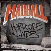 hardcore lives music cd