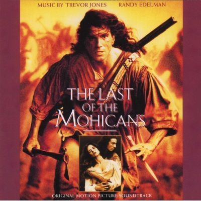 Photo of The Last Of The Mohicans - Original Motion Picture Soundtrack