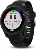 garmin forerunner 935 premium gps running watch black gp
