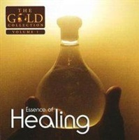 essence of healing the gold collection volume 1 music cd